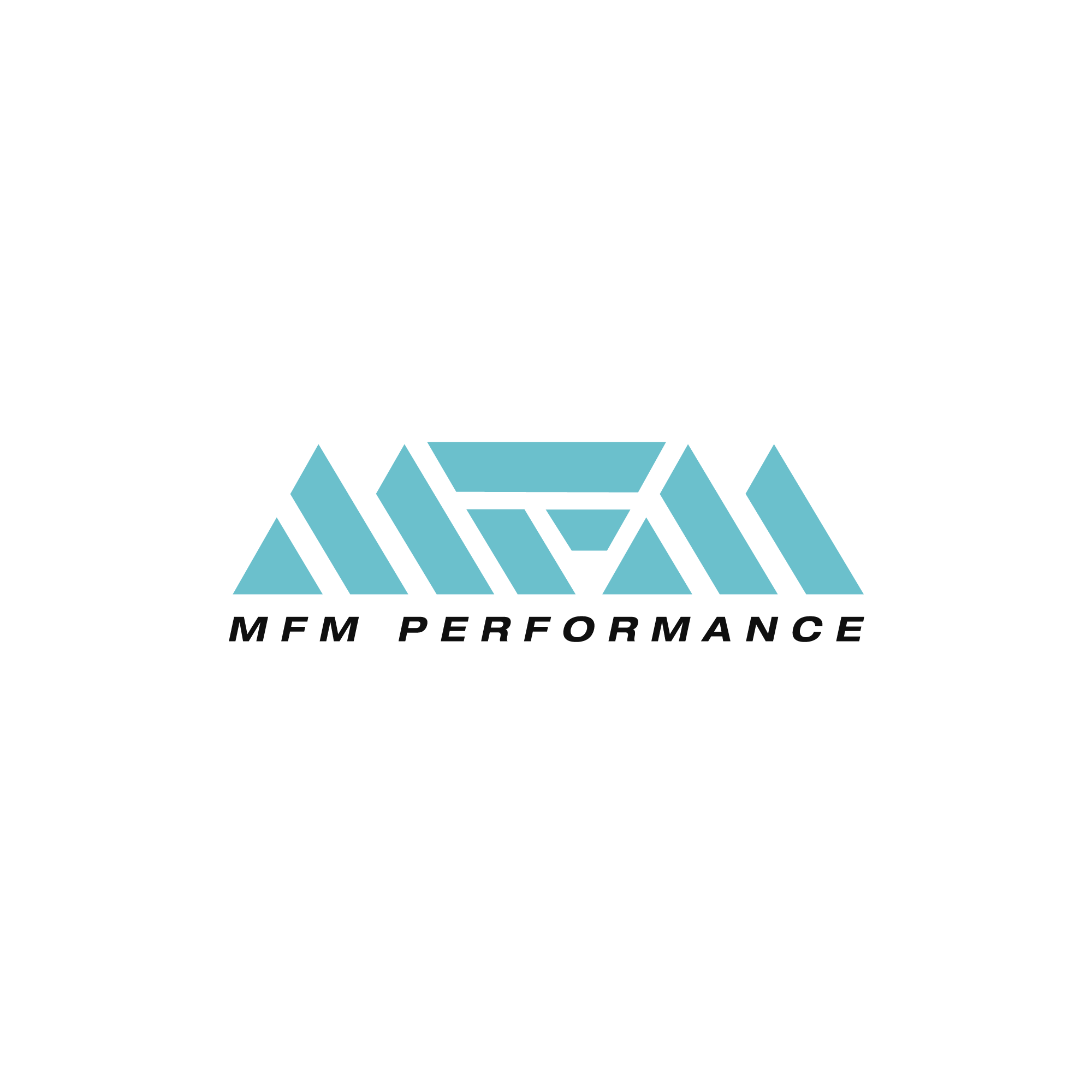 MFM Performance Logo