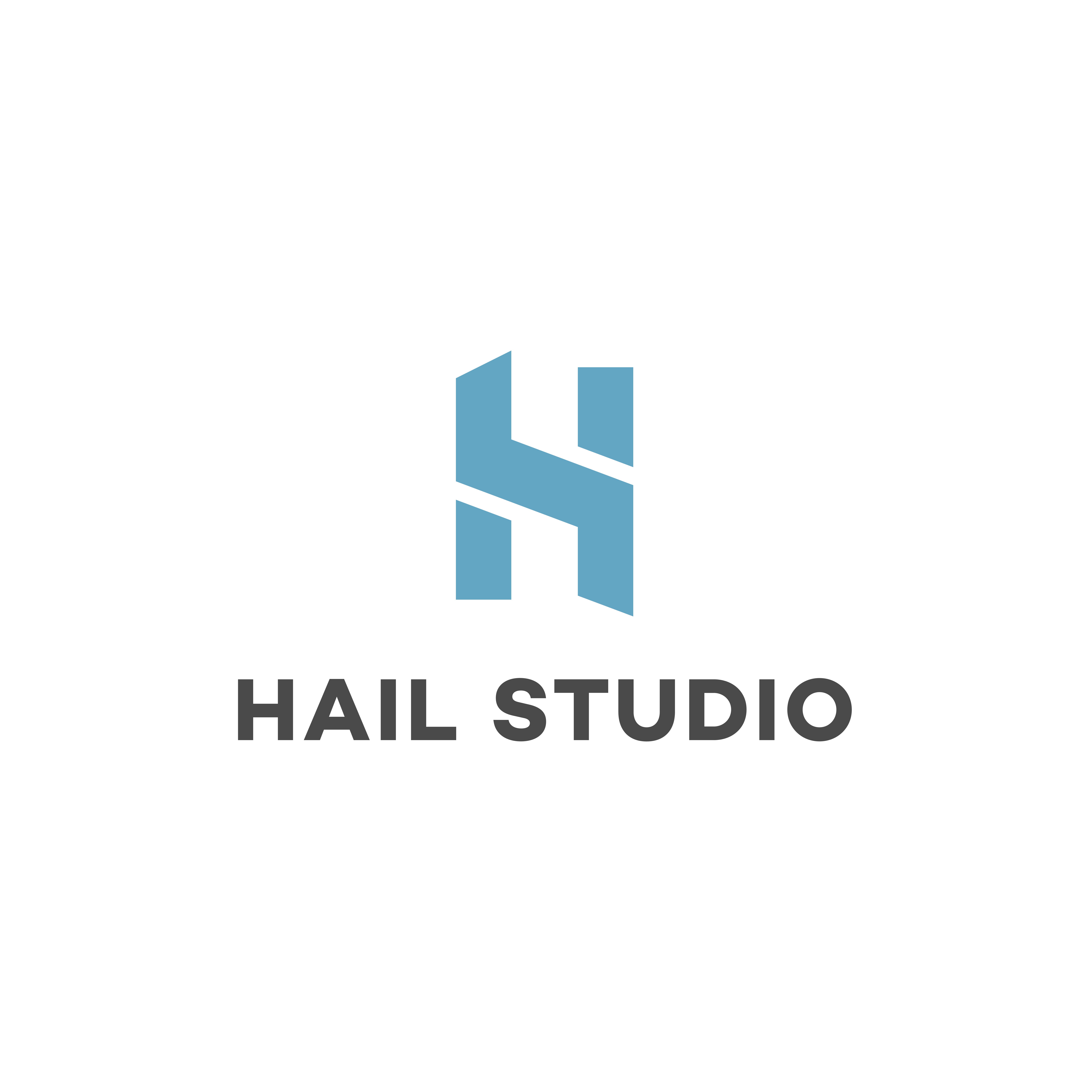 Hail Studio Logo