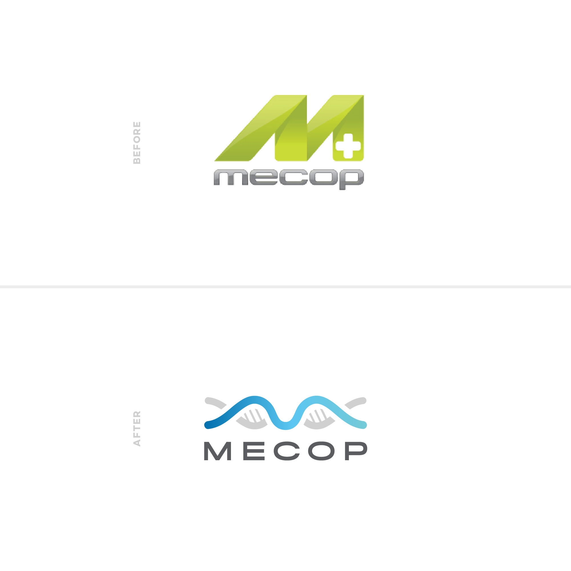 MECOP | Before & After